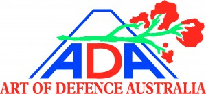 art of defence logo