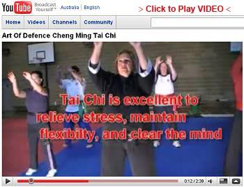 YouTube - Tai Chi Video